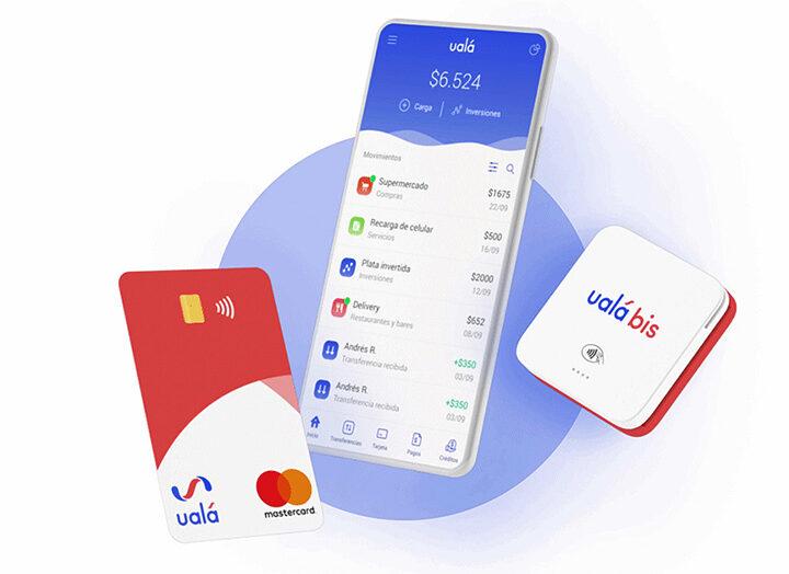 Ualá Bis: Link de pago y mPOS, promoción sin comisiones