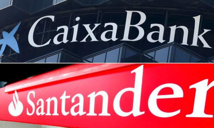 La Banca española está el 30% de sus objetivos de financiación para este año