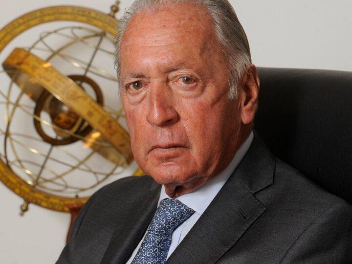 Funes de Rioja asume como nuevo titular de la UIA