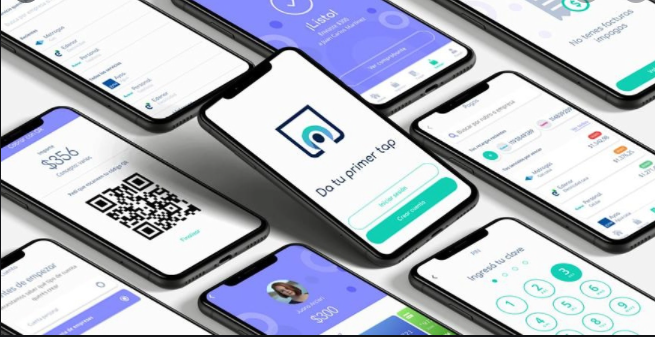 TAP permite crear cuentas a personas y a comercios en tan sólo 3 minutos