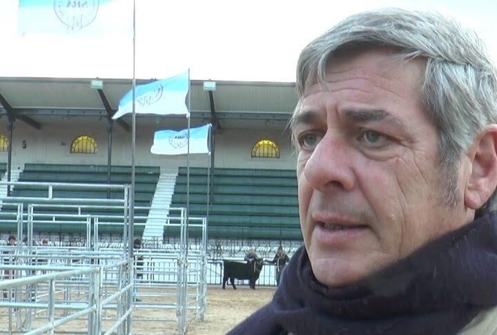 Cepo a la carne: Kulfas se reunió con el presidente de la Rural