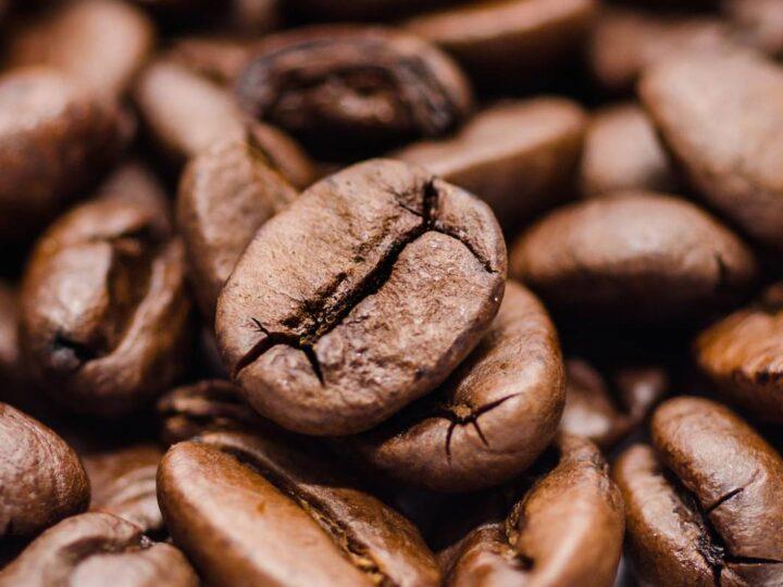 Volumen récord para la exportación de café brasileño el ultimo año