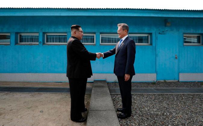 Las dos coreas restauraran comunicaciones