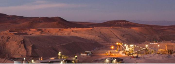 Eduardo Elsztain avanza en la minería con la empresa Austral Gold
