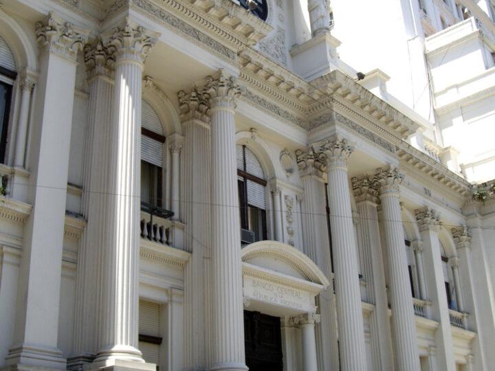 La corrida cambiaria de ayer le costó al BCRA US$ 190 millones de las reservas