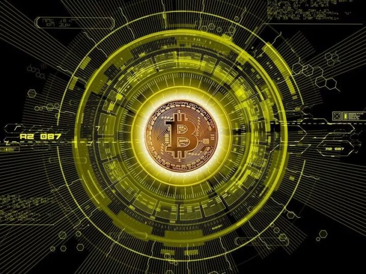 Consumo de energía de bitcoin superó al 2020