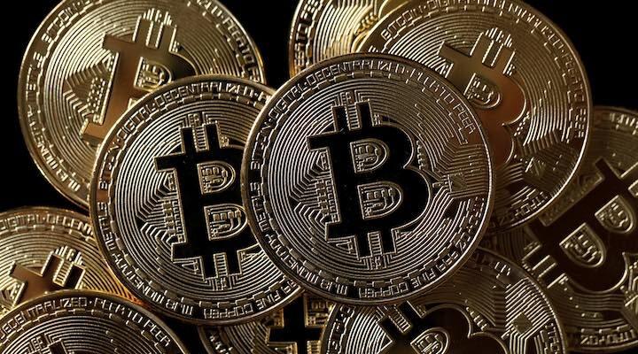 Acumulación de bitcoin acelera suba a US$ 40.000