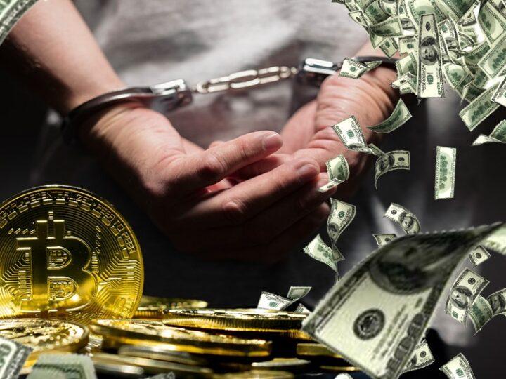 """Detuvieron al """"Rey de Bitcoin"""" de Brasil"""