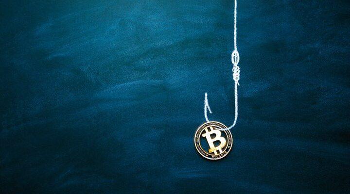 Cripto Phishing aumentó en el primer semestre del año