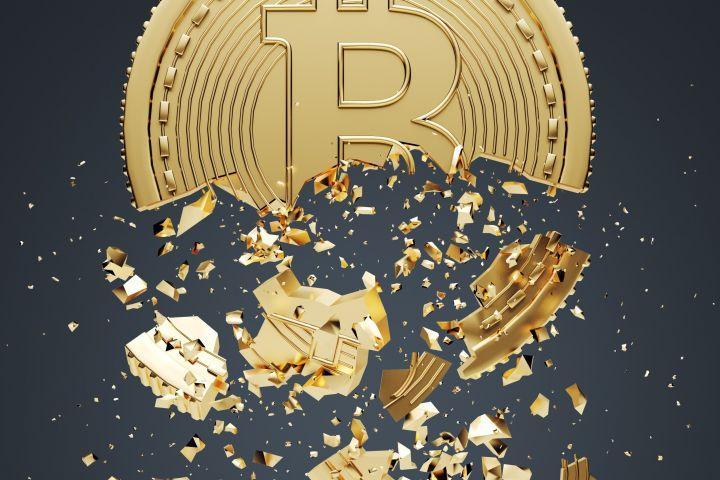 Banco Central de Suecia alerta sobre bitcoin