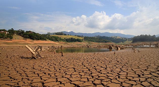 Brasil creó una unidad interministerial encargada de administrar agua y electricidad