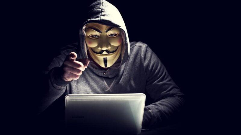 El ciberataque afectó particularmente al sector bancario