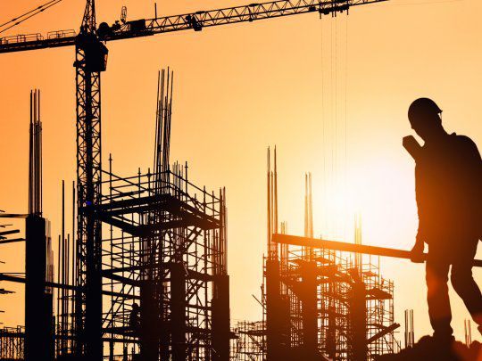 El alza del dólar paralelo incentiva la construcción