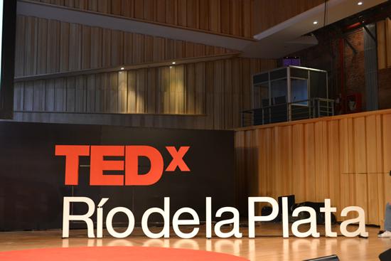 ICBC Argentina presenta TEDxRíodelaPlataSalón