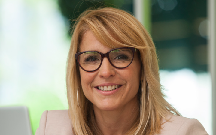 Mariana Franza como nueva Chief Operating Officer de Ualá