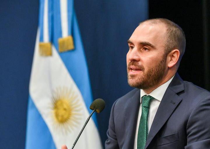 Guzmán partirá mañana a Italia para el G20