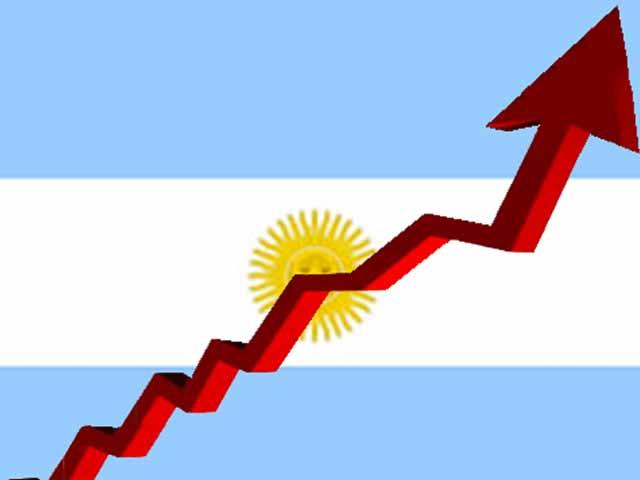 FMI mejoró perspectiva de crecimiento argentino a 6,4%