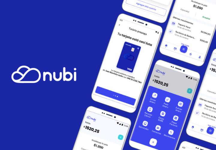 Nubi suma la opción de pagar con el celular