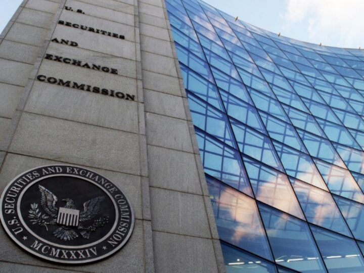 SEC insiste en que las cripto se registren