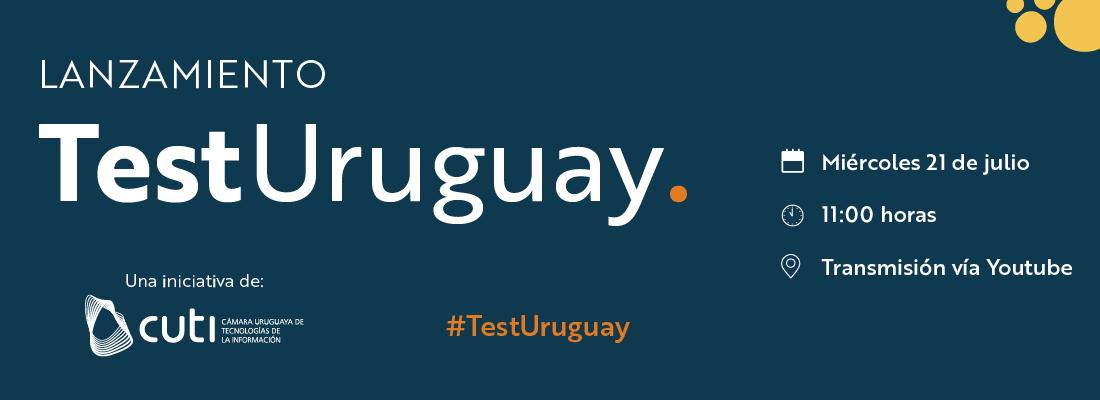 Lanzamiento del sello TestUruguay. Uruguay destino de inversión y negocio