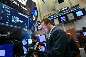 Resultados dispares en la Bolsa de Nueva York