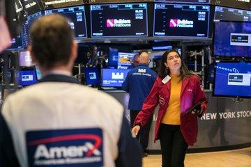 Acciones del NYSE registraron nueva suba
