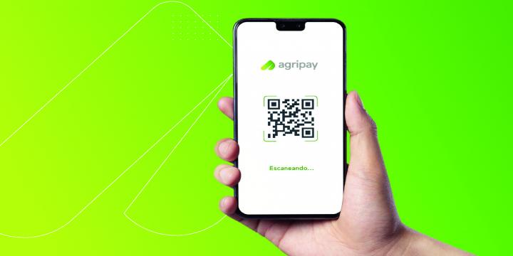 Agripay la billetera virtual para el pago de granos se lanzará en la Expoagro