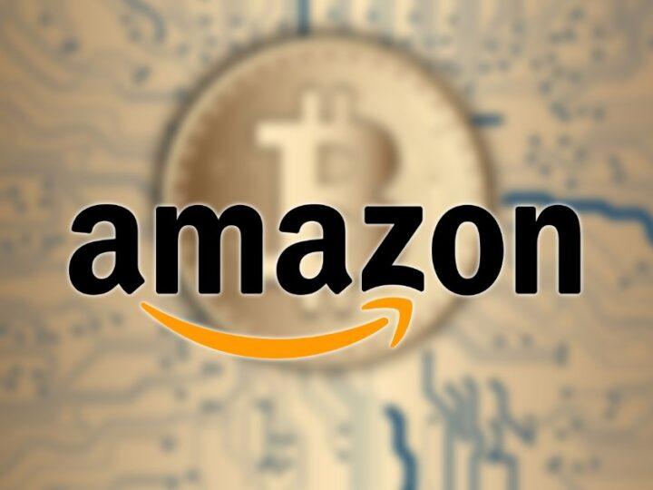 Amazon analiza incluir criptomonedas en planes de pago