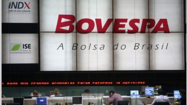 El Bovespa avanza un 0,17%