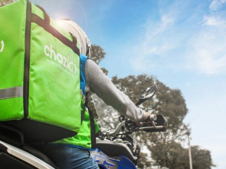 CHAZKI Flex la logística que se especializa en pymes y emprendedores