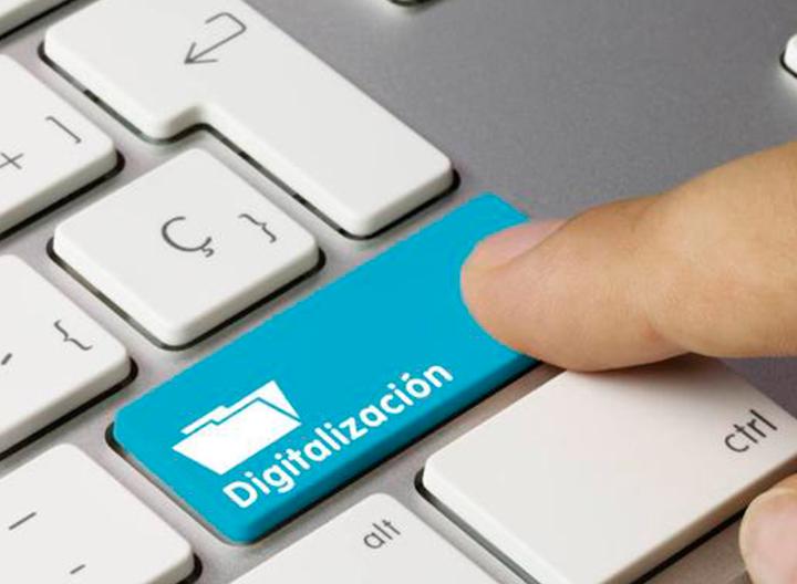 Digitalización en Latinoamérica. El 50% dice estar en etapa avanzada