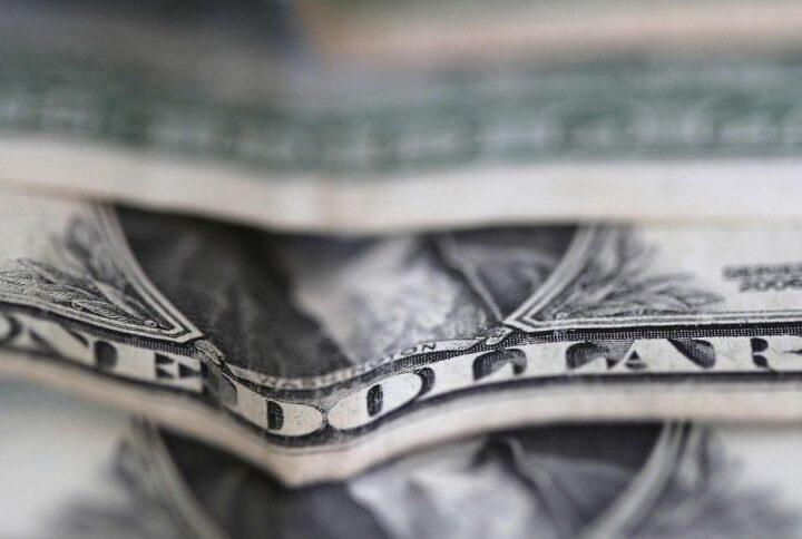 La compra de dólar ahorro creció un 55% 4 en julio