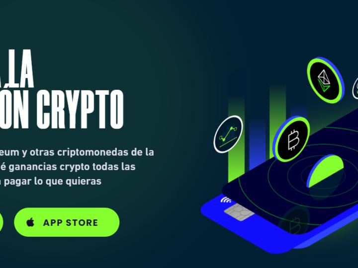 Lemon: compra-venta de criptomonedas en tiempo real