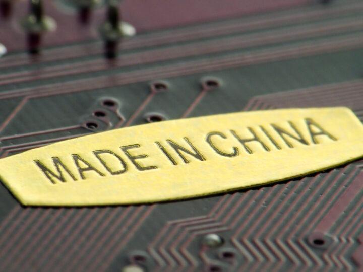 Economía china sufre fuerte desaceleración en el segundo trimestre del 2021