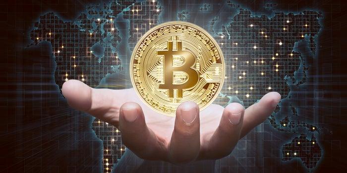 Bitcoin es el activo más rentable de 2021