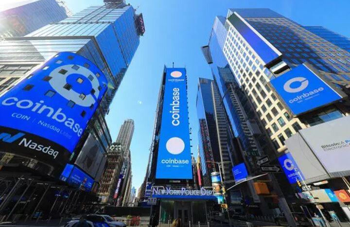 Coinbase firmó un contrato con agencia estadounidense
