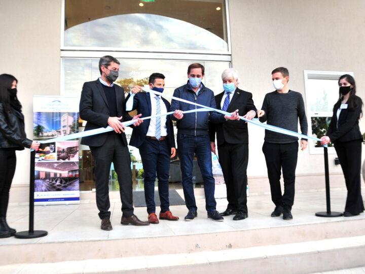 Howard Johnson inauguró hotel en La Plata