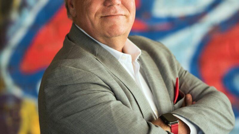 @Jim Marous en Keynote Session especial sobre banca móvil- 6 de agosto