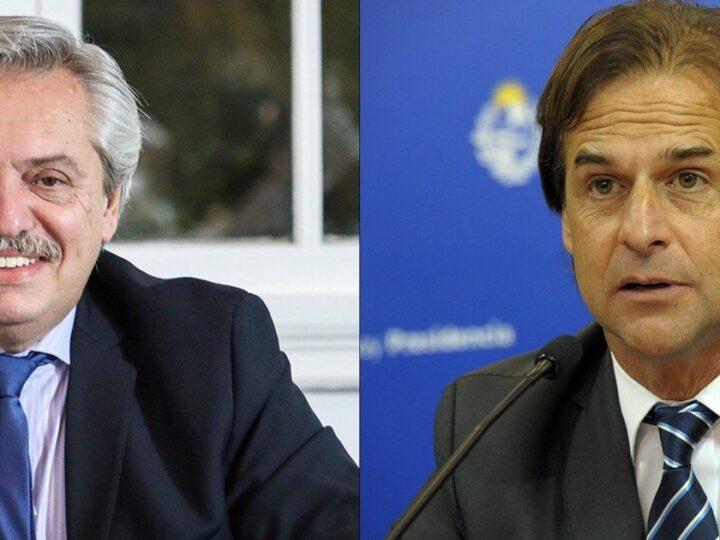 De manera inesperada, una decisión anunciada por Uruguay agrega un foco de tensión en el frente externo