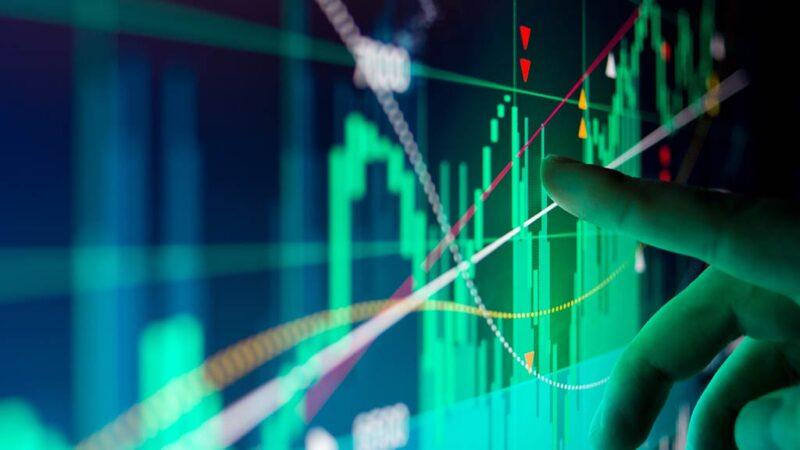 Mercado: A la espera de una semana volátil