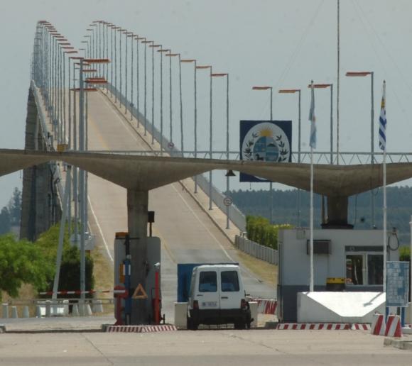 Uruguay abre parcialmente sus fronteras