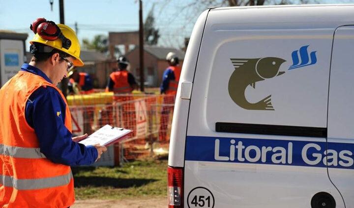 Tecpetrol y Oaktree compraron la participación Engie en distribuidora Litoral Gas