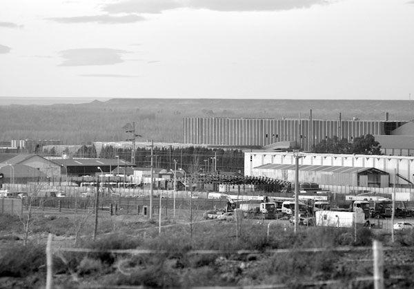 Buscan empresas para sumar al Parque Industrial Neuquén