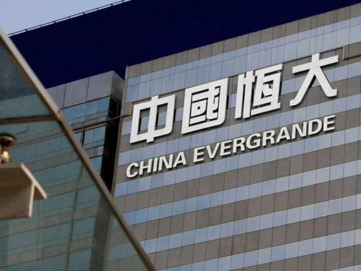 La crisis de Evergrande deja a los desarrolladores chinos excluidos de los mercados de deuda globales