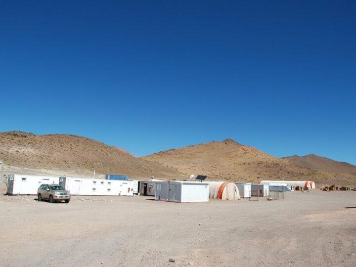 AbraSilver anuncia un aumento en la estimación de recursos minerales