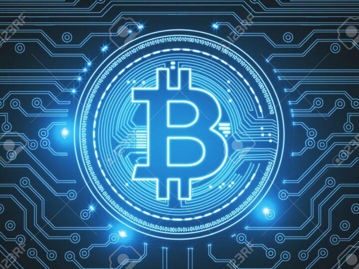 Bitcoin blue irrumpe en la Argentina