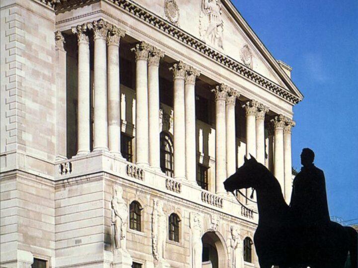 Los Bancos Centrales apuestan a congelar las tasas de interés