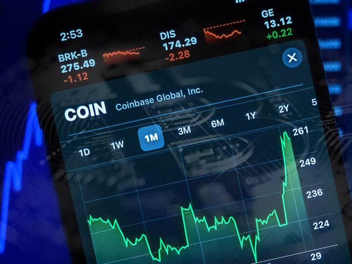 Coinbase solicitó operar con criptofuturos