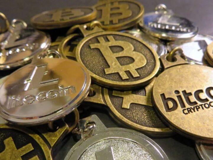 Administradores tienen US$ 72.300 M en cripto