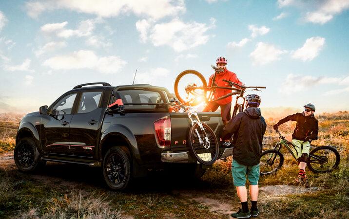 Edición Limitada; Nissan Frontier X-Gear+